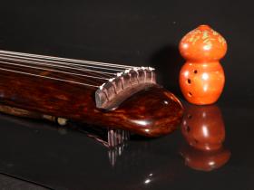 初学古琴买什么古琴好