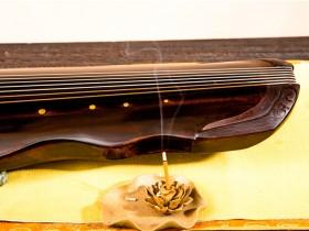 初学者怎样学好古琴?