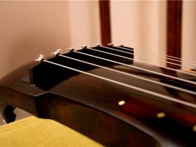 古琴材质都有哪些?