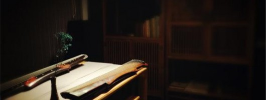 古琴的保养与护理技巧