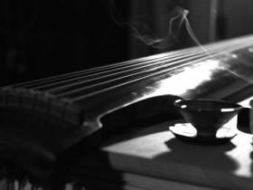 古琴科普:古琴非简单乐器 可窥文化之重器