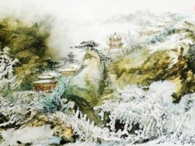 「阳春白雪」古琴曲 阳春白雪古琴教学讲解(附曲谱)