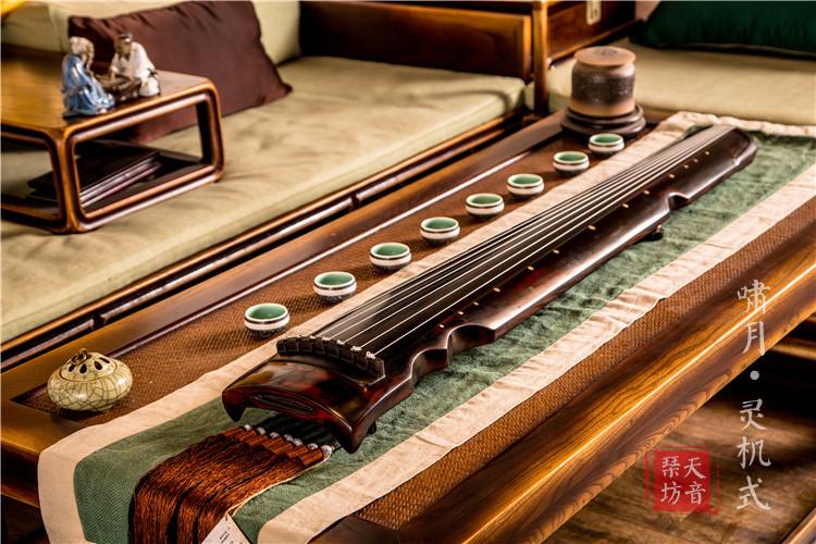 什么牌子古琴好「名家琴和厂琴」|国乐网