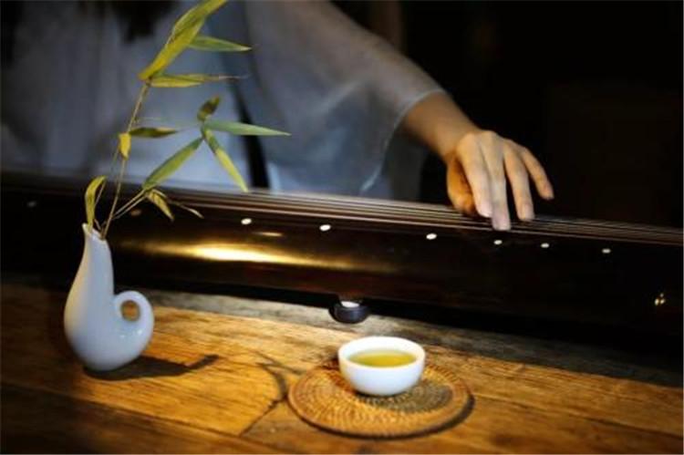 初学者怎么挑选古琴「分析」|国乐网