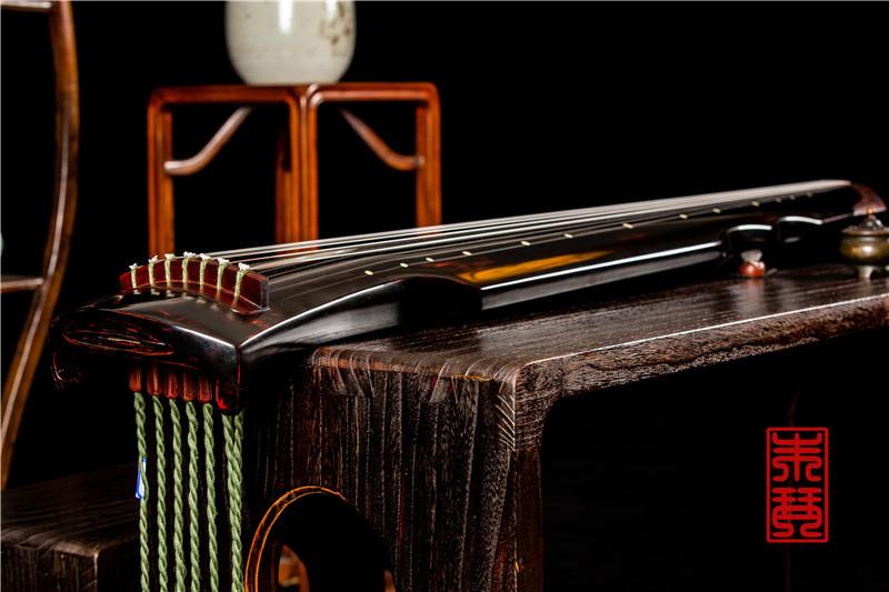 古琴品牌十大排行榜及价格「解析」