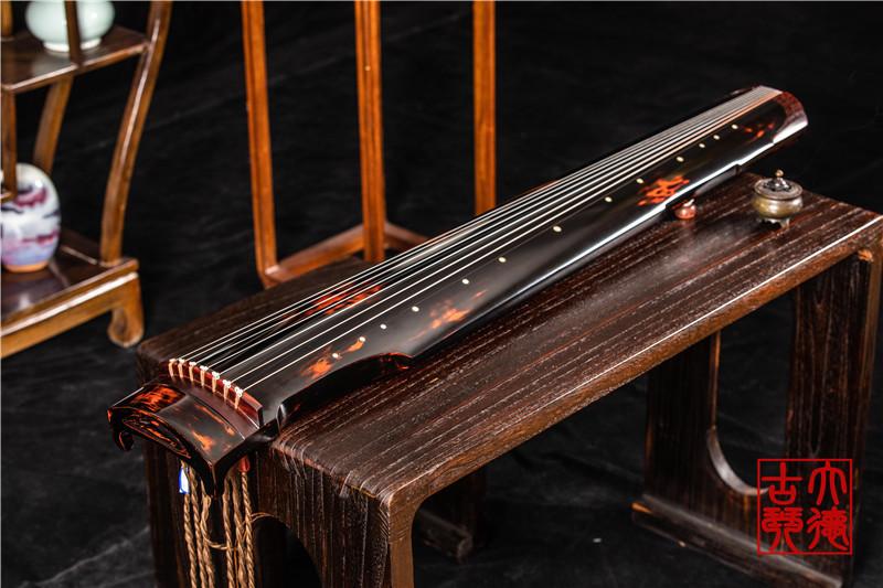 初学者买多少钱的古琴好「初学古琴价格」